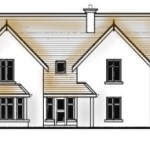 ballydangan-elevation1-150x150 house design at ballydangan athlone co.roscommon architects design