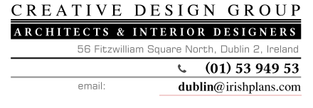 dublin-creative-design-group-architects Contact details ; architects design