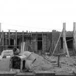 Architect design Dwelling under construction in Roscommon