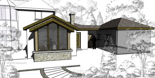 house-extension-for-private-client-architectural-drawings-by-brendan-lennon-5-500x350 house extension for private client architects design