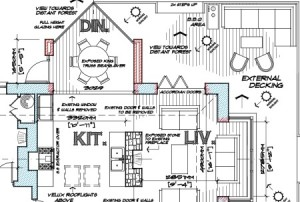 house-extension-ireland-exempt-planning-permission4-300x202 Home Extensions architects design