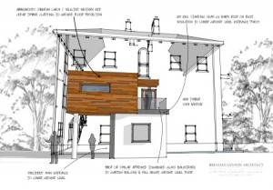 house-extension-to-listed-building-planning-permission-required-300x209 Home Extensions architects design